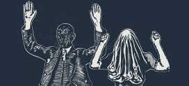 [Reseña] The Twilight Sad – Nobody wants to be here and nobody wants to leave