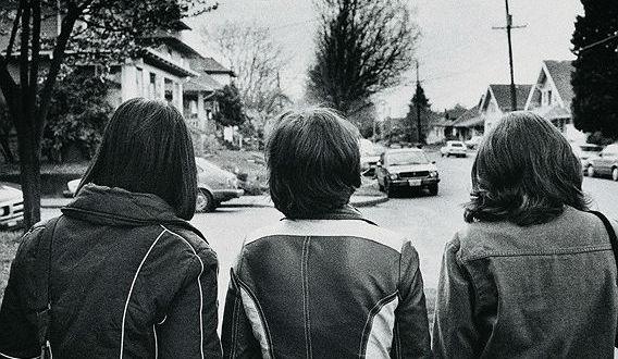 El primer álbum en 10 años de Sleater-Kinney