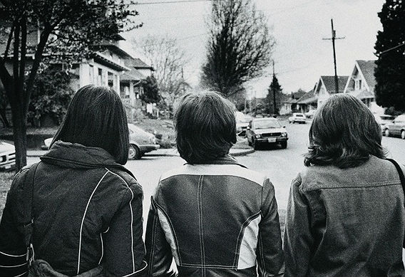 Photo of El primer álbum en 10 años de Sleater-Kinney