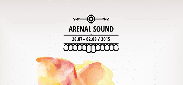 Photo of Arenal Sound 2015 presenta los primeros nombres de su cartel