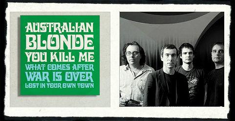 Photo of El nuevo disco de Australian Blonde saldrá la próxima semana