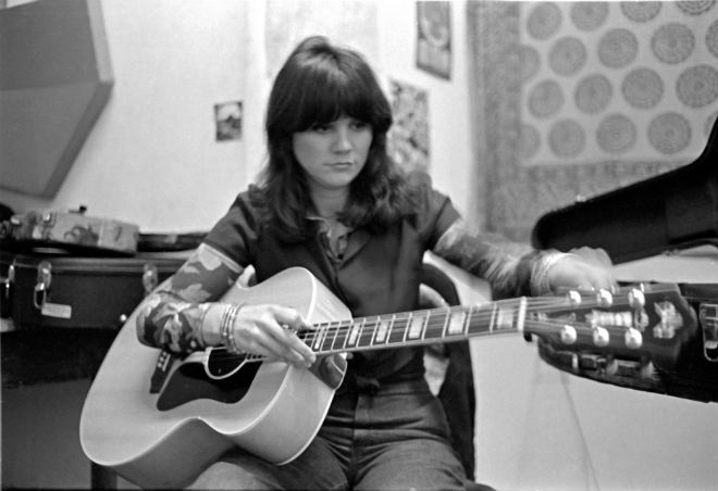 Photo of La voz apagada de Linda Ronstadt