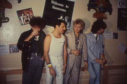 Photo of Así suena la última canción perdida de Queen