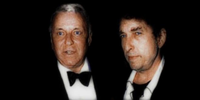 Photo of El nuevo de Dylan podría ser un disco de versiones de Frank Sinatra