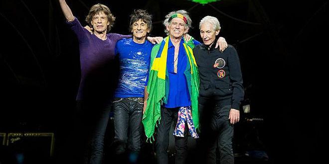 The Rolling Stones finalizan su gira 14 On Fire
