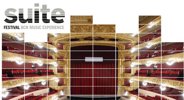 Programación del Suite Festival 2015
