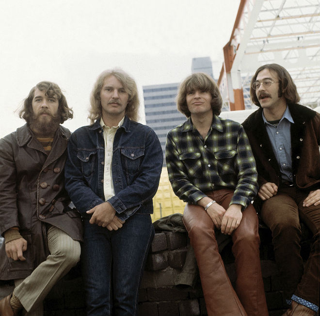 Photo of Malos tiempos para la Creedence