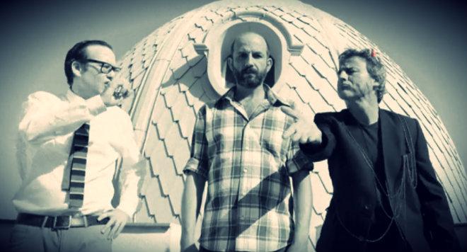 Photo of Los Enemigos estrenan vídeo y anuncian las primeras fechas de su gira