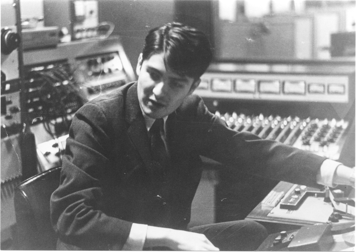 Photo of Fallece John Fry, mentor y productor de los Big Star