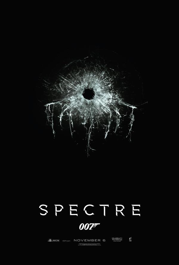 Photo of Spectre será el título de la nueva película de Bond