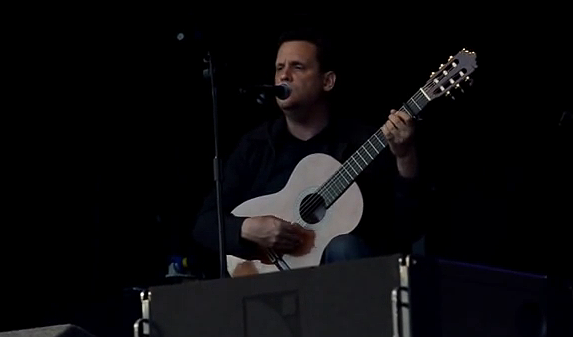 Photo of Sun Kil Moon actuará en el Primavera Sound y Nos Primavera Sound 2015