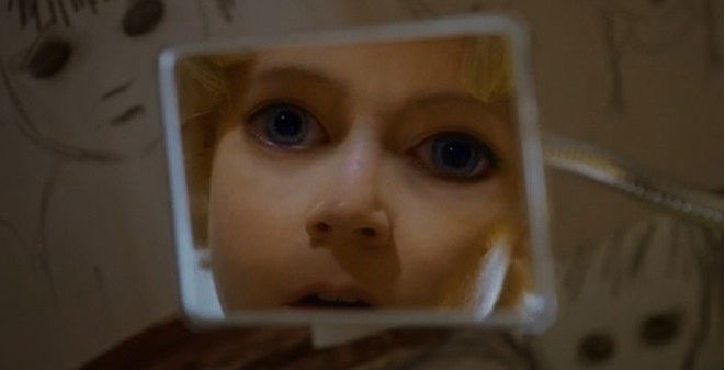 Photo of Big Eyes: primeras impresiones