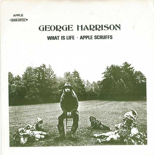 Photo of El primer vídeo de What is life, de George Harrison, 44 años después