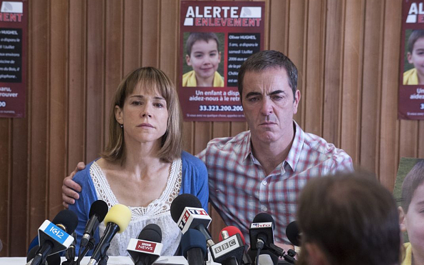 Photo of Habrá segunda temporada de The Missing