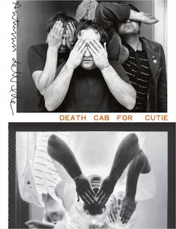 Photo of El último disco de Death Cab For Cutie con Chris Walla