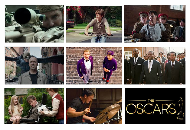 Oscars15