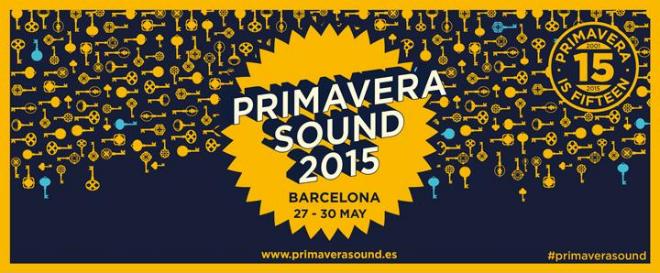 Primavera Sound 15