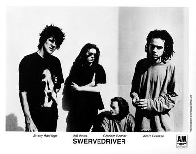 Photo of Swervedriver tendrá en marzo su primer álbum en 17 años
