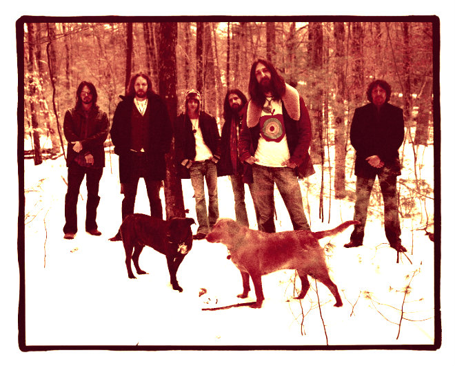 Photo of The Black Crowes dicen adiós