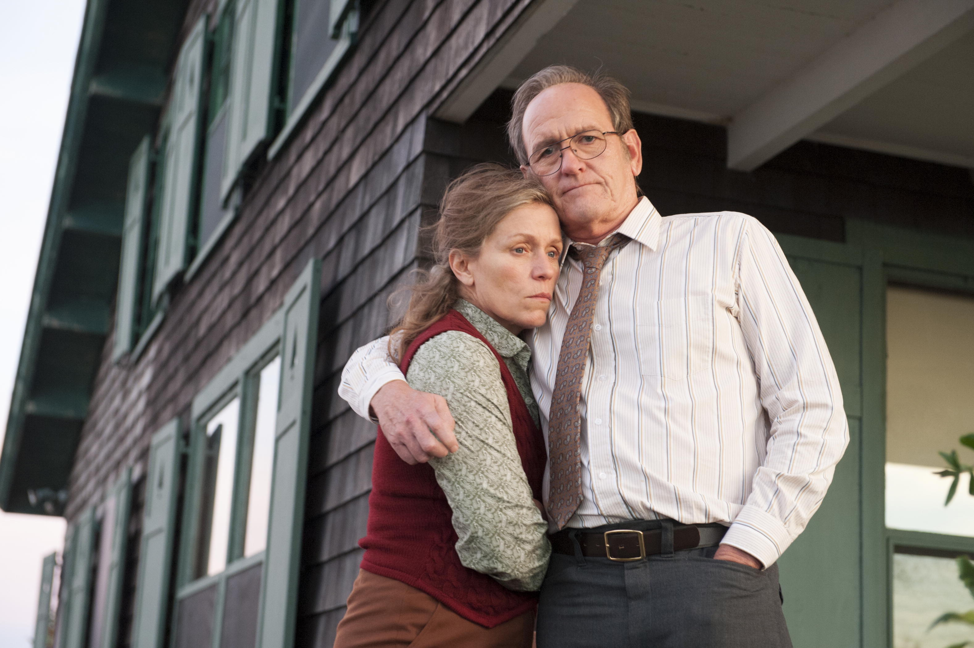 Photo of [Reseña] Olive Kitteridge