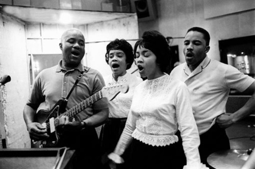 Photo of El disco póstumo de Pops Staples, el patriarca de The Staple Singers