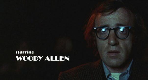 Woody Allen hará su primera serie de TV