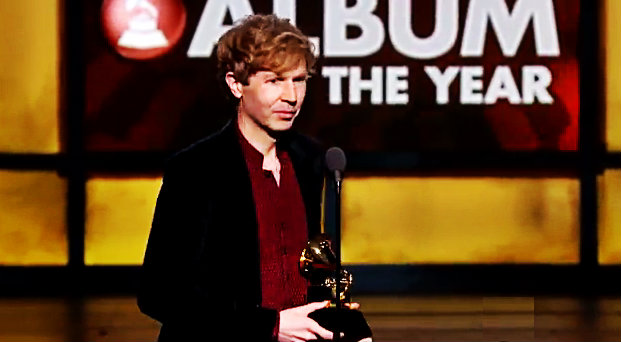 Photo of Morning Phase de Beck, Grammy al mejor álbum del año