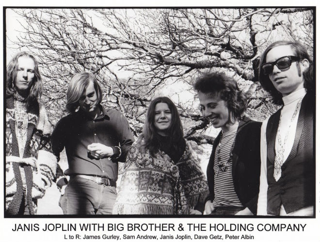 Photo of Fallece Sam Andrew, miembro fundador de Big Brother and the Holding Company