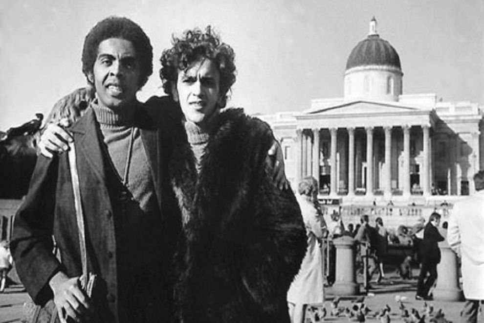 Photo of Gilberto Gil y Caetano Veloso, gira europea conjunta por su 50º aniversario