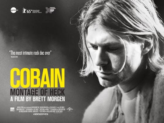 Photo of El primer documental oficial de Kurt Cobain se estrenará el 4 de mayo