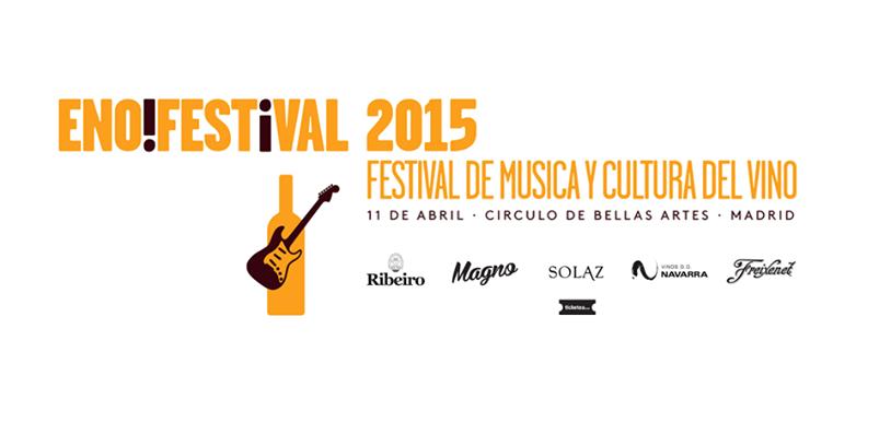 Photo of El enoFestival 2015 ya tiene fecha y primeras bandas confirmadas