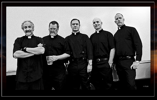 Photo of Faith No More anuncia su primer disco en 18 años