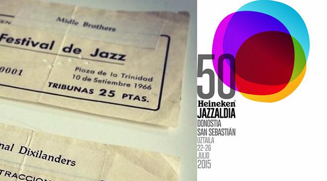 Festival de Jazz de San Sebastian