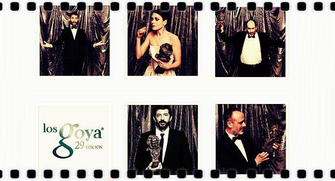 Photo of La isla mínima,  triunfadora de los Goya con 10 premios