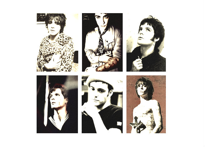 Richey James