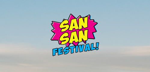 Photo of Más nombres para el San San Festival 2015