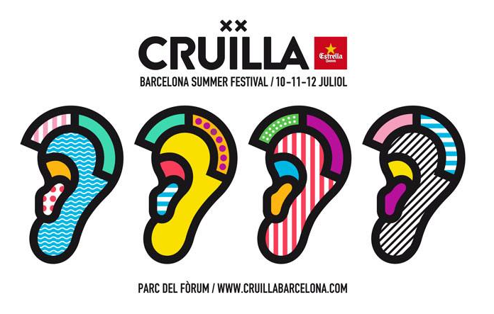 Photo of Primeras confirmaciones del Cruïlla Barcelona 2015