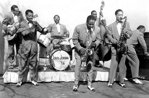 Photo of 40 años sin Louis  Jordan, el Padre de Rhythm & Blues