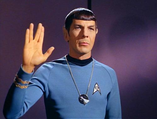 Photo of Fallece Leonard Nimoy, más conocido como Spock