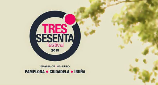 Photo of Primeros nombres del Tres Sesenta Festival 2015