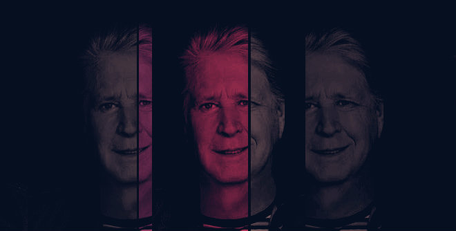 Photo of 20 preguntas para Brian Wilson (II)