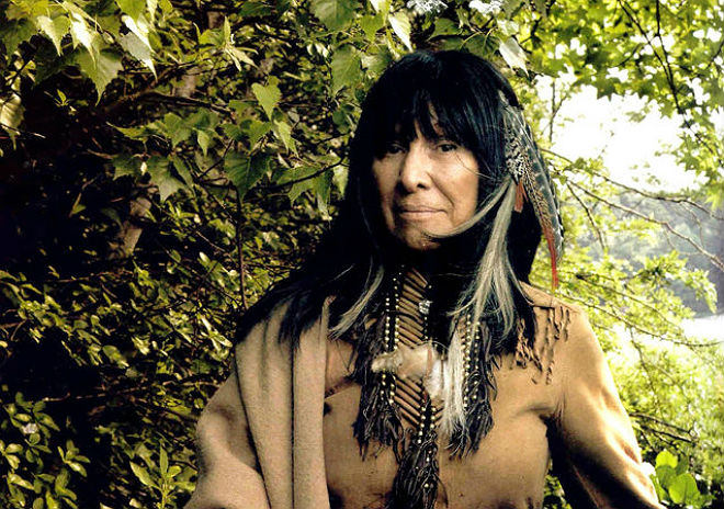 Photo of Buffy Sainte-Marie publicará su primer álbum en ocho años