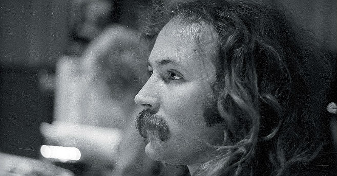 Photo of 20 preguntas para David Crosby