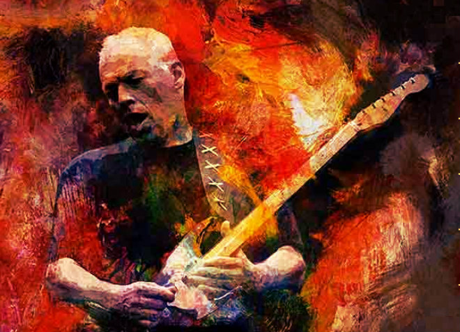 Photo of Las primeras fechas de la gira de David Gilmour en una década