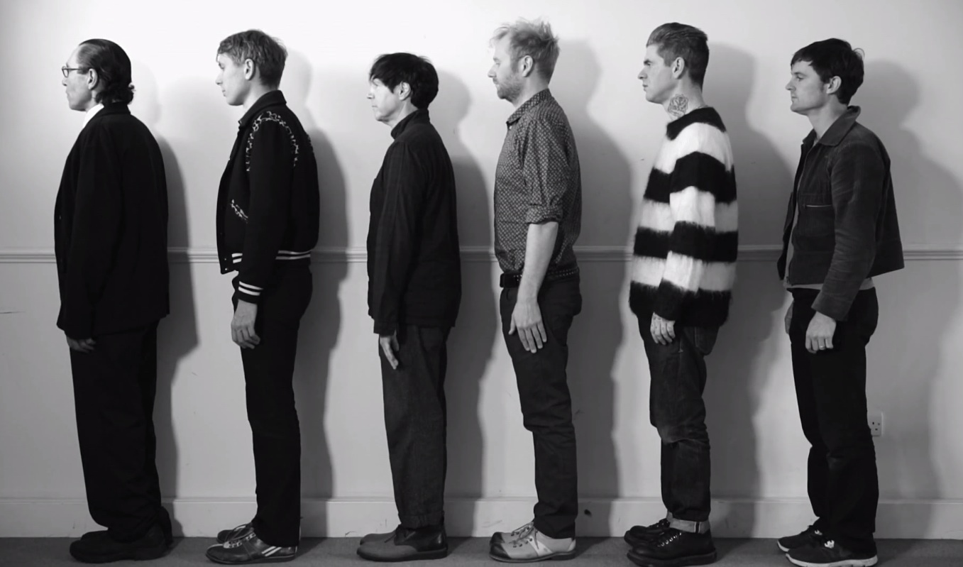 Photo of Sparks y Franz Ferdinand forman FFS