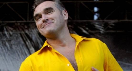 Morrissey Razzmatazz abril 2015 web