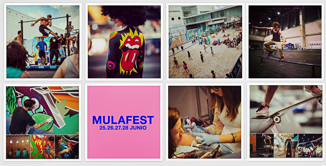 Photo of Mulafest 2015 confirma sus primeros nombres