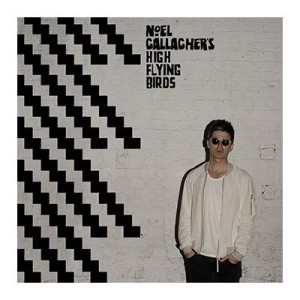 Noel Gallagher's High Flying Birds_Chasing yesterday_2015
