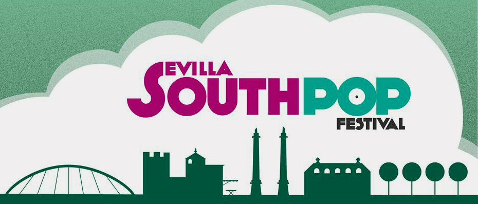 Photo of Cartel del South Pop Sevilla 2015