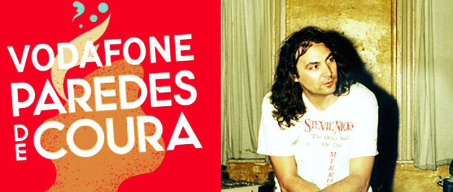 Photo of The War on Drugs War al Vodafone Paredes de Coura